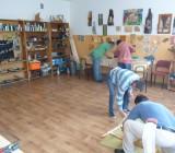 Pracownia stolarsko-wikliniarska